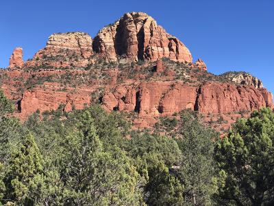 Sedona Residential Lots & Land For Sale: 14 W McCullough Drive