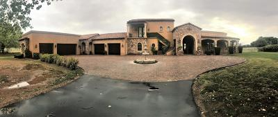 Yavapai County Single Family Home For Sale: 1335 Rio Verde Lane
