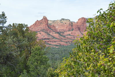 Sedona Residential Lots & Land For Sale: 331 Calle Linda