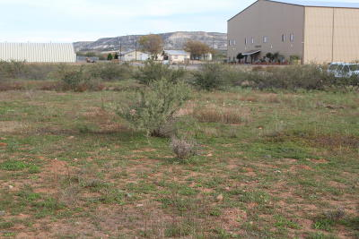 Camp Verde Residential Lots & Land For Sale: 1602 S Boyles Way