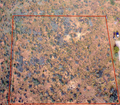 Cottonwood Residential Lots & Land For Sale: 800 E House Mountain Drive