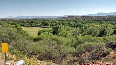 Cornville Residential Lots & Land For Sale: 200 N Merritt Ranch Rd