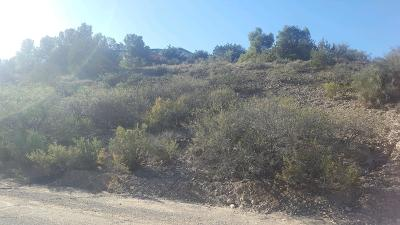 Cottonwood Residential Lots & Land For Sale: 1980 S Deserama Circle