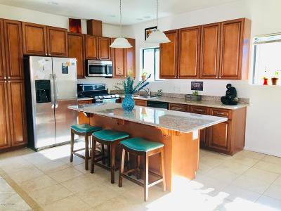 Sedona Single Family Home For Sale: 60 Supai Drive