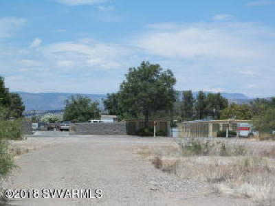 Cottonwood AZ Residential Lots & Land For Sale: $230,000