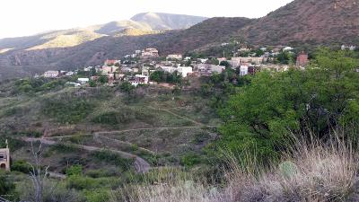 Jerome Residential Lots & Land For Sale: 6 Lots Diaz St