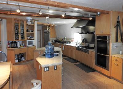 Sedona, Camp Verde, Cornville, Cottonwood, Lake Montezuma, Prescott, Prescott Valley, Rimrock Single Family Home Pending - Take Backup: 1791 Chavez Ranch Rd