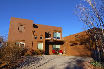 Sedona Single Family Home For Sale: 185 View Drive