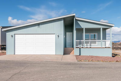 Cottonwood AZ Mobile/Manufactured For Sale: $191,000