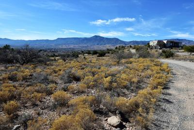 Clarkdale Residential Lots & Land For Sale: 625 E Cliffside Drive