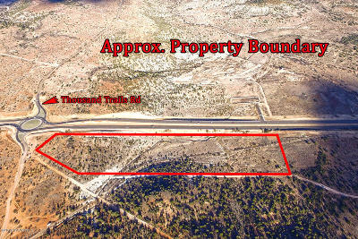 Cottonwood AZ Residential Lots & Land For Sale: $950,000