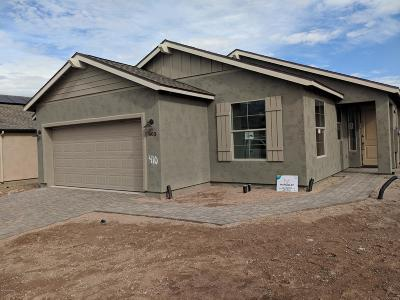 Clarkdale Single Family Home For Sale: 603 Tapco Lane