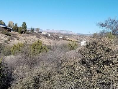 Residential Lots & Land For Sale: 2722 S Rio Verde Drive