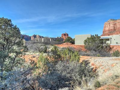 Sedona Residential Lots & Land For Sale: 135 Alta Vista Drive