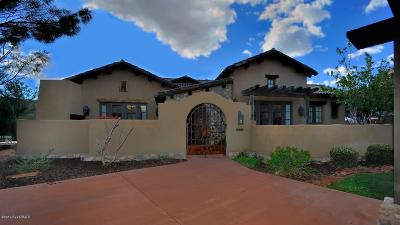 Sedona Condo/Townhouse For Sale: 135 Secret Canyon Dr A-4 Drive #A4