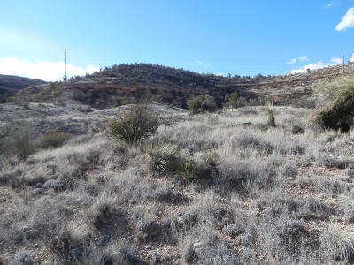 Cornville Residential Lots & Land For Sale: 2680 S Sexton Ranch Rd