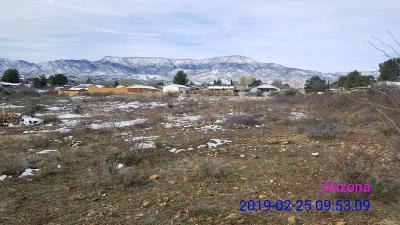 Cottonwood AZ Residential Lots & Land For Sale: $229,900