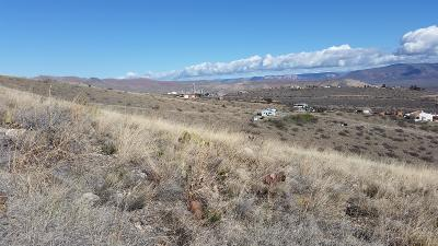 Clarkdale Residential Lots & Land For Sale: 1675 Hogans Hill