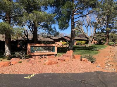 Sedona Condo/Townhouse For Sale: 55 Cathedral Rock Drive #49