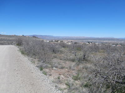 Clarkdale Residential Lots & Land For Sale: Thieme Lane