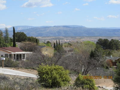 Cottonwood Residential Lots & Land For Sale: 899 Brook Hollow Drive