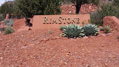 Sedona Residential Lots & Land For Sale: 40 Rimstone Circle