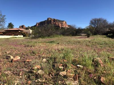 Sedona Residential Lots & Land For Sale: 170 Starlight Way