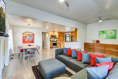Sedona Single Family Home For Sale: 125 Tranquil Ave