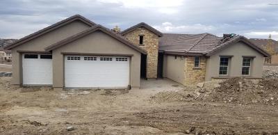 Prescott AZ Single Family Home For Sale: $775,000