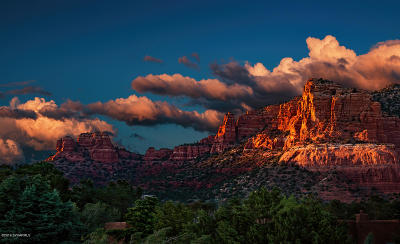 Sedona Residential Lots & Land For Sale: 25 Rim Trail Drive