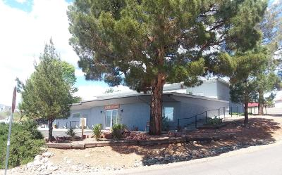 Cottonwood Multi Family Home For Sale: 4234 E Western Drive