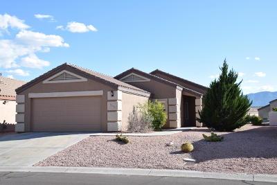 Cornville Single Family Home For Sale: 5135 E Hermosa Drive
