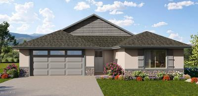 Cottonwood Single Family Home For Sale: 1546 Chateau Drive