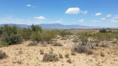 Cornville Residential Lots & Land For Sale: 12505 E Cove Mesa Rd
