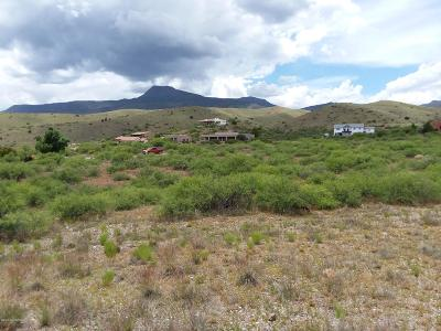 Clarkdale Residential Lots & Land For Sale: 009a Peaks View