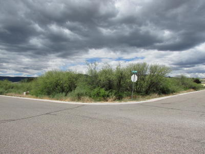 Camp Verde Residential Lots & Land For Sale: 2155 W Calle Panorama