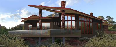 Yavapai County Single Family Home For Sale: 99 Sandstone Drive