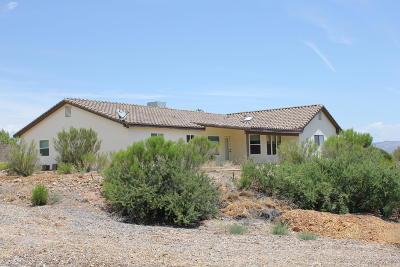Cottonwood AZ Single Family Home For Sale: $369,900