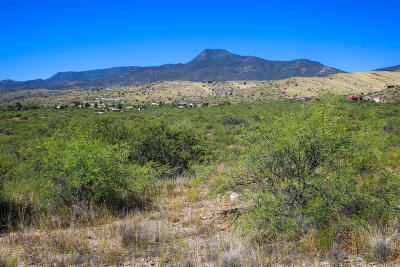 Clarkdale Residential Lots & Land For Sale: 1490 Kerrie Lee Drive
