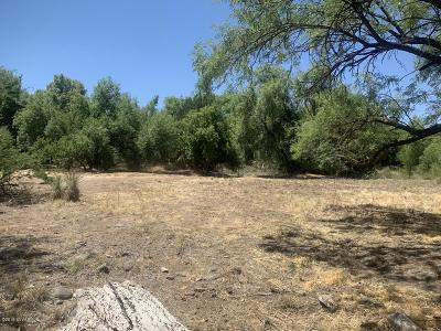 Camp Verde Residential Lots & Land For Sale: 3889 E Catclaw Drive