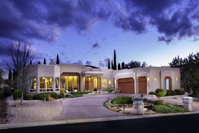 Sedona AZ Single Family Home For Sale: $759,900