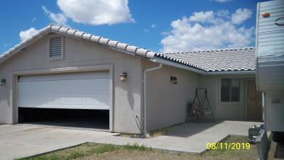 Rimrock Single Family Home For Sale: 5500 N Barbara Lane