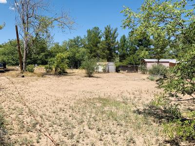 Cottonwood AZ Residential Lots & Land For Sale: $54,900