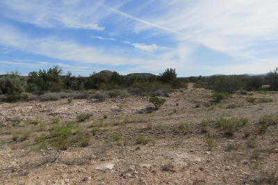 Residential Lots & Land For Sale: Desert Willow
