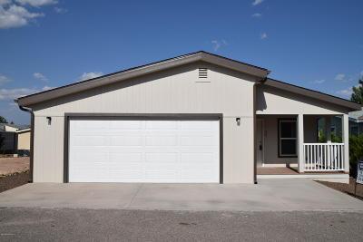 Cottonwood AZ Mobile/Manufactured For Sale: $230,000