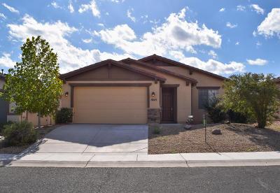 Cottonwood AZ Single Family Home For Sale: $340,000