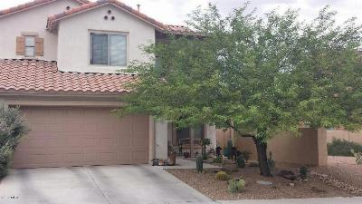 Sahuarita AZ Single Family Home Sold: $175,000
