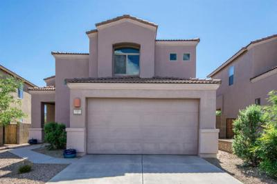 Vail AZ Single Family Home Sold: $184,900
