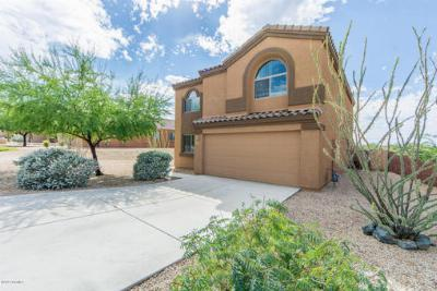 Vail AZ Single Family Home Sold: $199,900