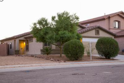 Vail AZ Single Family Home Sold: $155,000